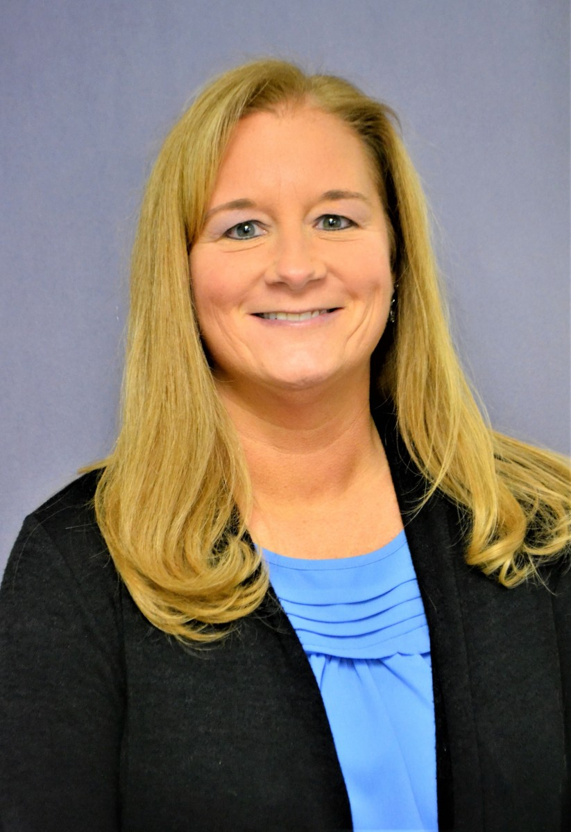 A picture of Warren County Board of Developmental Disabilities Superintendent Megan Manuel.